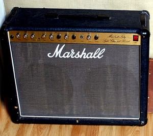 Ampli Marshall