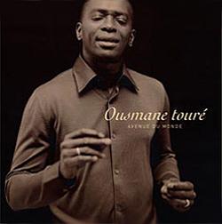 Ousmane Toure
